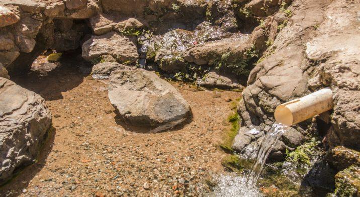 O IGAM lança o Sistema de Cadastro de Usuários de Recursos Hídricos de Minas Gerais